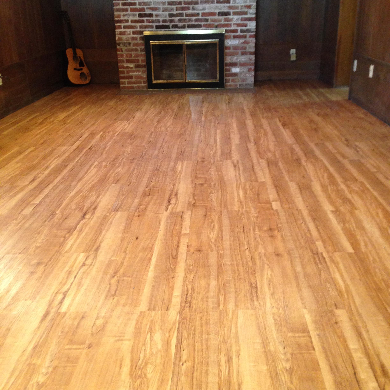 Vinyl Plank Floor Hull Ma