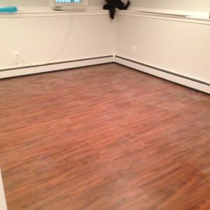 Vinyl Plank Floor Marshfield MA